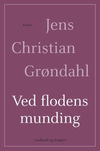 Ved flodens munding (e-bog) af Jens C