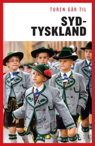 Turen går til Sydtyskland (e-bog) af