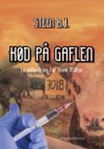 KØD PÅ GAFLEN (e-bog) af Steen Buus J
