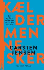 Kældermennesker (e-bog) af Carsten Je