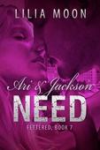 NEED: Ari & Jackson