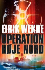 Operation Høje Nord (e-bog) af Eirik