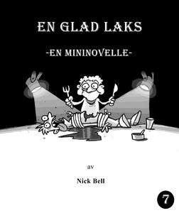 En glad laks (ebok) av Nick Bell