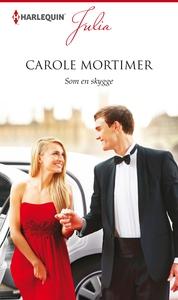Som en skygge (e-bog) af Carole Morti