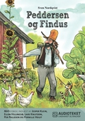 Peddersen og Findus - Alle historier
