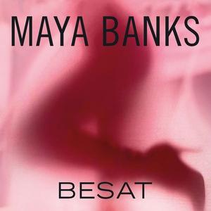 Besat (lydbog) af Maya Banks