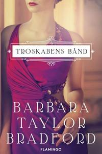 Troskabens bånd (lydbog) af Barbara T