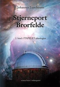 Stjerneport Brorfelde (e-bog) af Joha