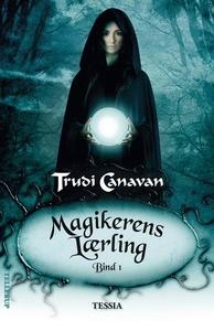 Magikerens lærling #1: Tessia (lydbog