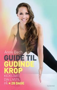 Guide til gudindekrop (e-bog) af Anne