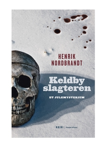 Keldby slagteren (e-bog) af Henrik No