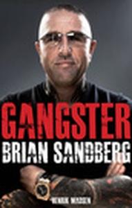 Gangster (lydbog) af Henrik Madsen