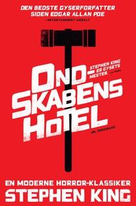 Ondskabens hotel (e-bog) af Stephen K