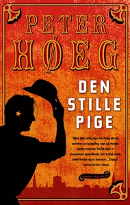 Den stille pige (e-bog) af Peter Høeg