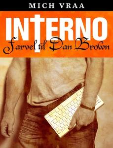 INTERNO. Farvel til Dan Brown (e-bog)