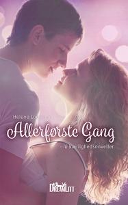 Allerførste Gang (e-bog) af Helene Lo