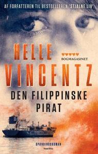 Den filippinske pirat (e-bog) af Hell