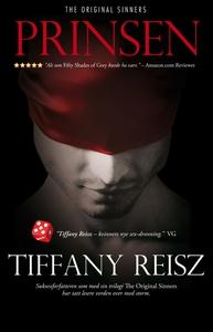 Prinsen (ebok) av Tiffany Reisz
