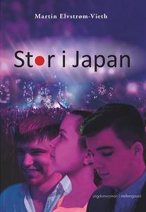 Stor i Japan (e-bog) af Martin Elvstr