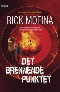 Det brennende punktet (ebok) av Rick Mofina