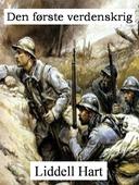 Den første verdenskrig