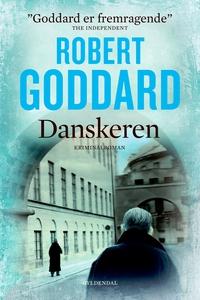 Danskeren (e-bog) af Robert Goddard