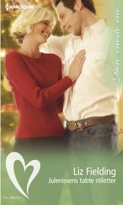 Julenissens tabte stiletter (e-bog) af Liz Fielding