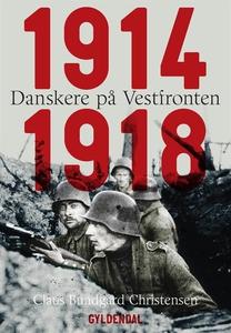 Danskere på Vestfronten 1914-1918 (ly