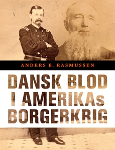 Dansk blod i Amerikas borgerkrig (e-b