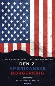 Den 2. amerikanske borgerkrig (e-bog)
