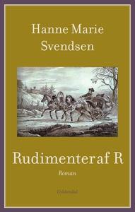 Rudimenter af R (e-bog) af Hanne Mari