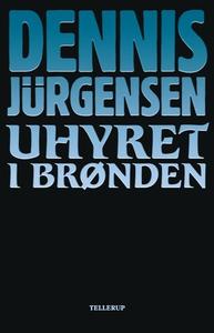 Uhyret i brønden (e-bog) af Dennis Jü