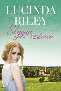 Skyggesøsteren (e-bog) af Lucinda Ril
