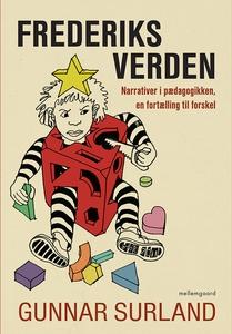 Frederiks verden (e-bog) af Gunnar Su
