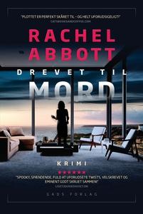 Drevet til mord (e-bog) af Rachel Abb