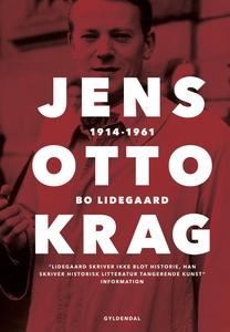 Jens Otto Krag (e-bog) af Bo Lidegaar