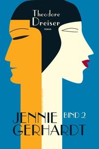 Jennie Gerhardt. Bog 2 (e-bog) af The