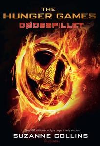The Hunger Games 1 - Dødsspillet (lyd