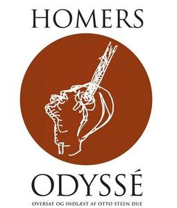 Homers Odyssé (lydbog) af Homer Homer
