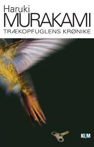 Trækopfuglens krønike (e-bog) af Haru