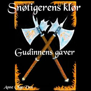 Snøtigerens klør Bok 10 (ebok) av Anne Olga V