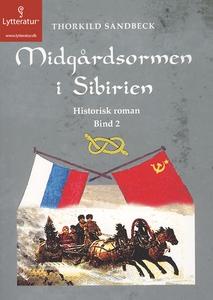 Midgårdsormen i Sibirien (lydbog) af