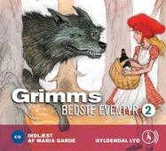 Grimms bedste eventyr 2