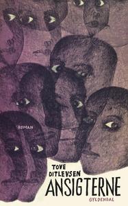 Ansigterne (e-bog) af Tove Ditlevsen