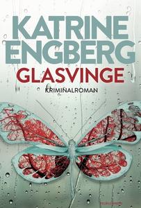 Glasvinge (e-bog) af Katrine Engberg