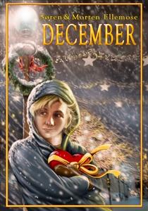 December (e-bog) af Morten Ellemose,