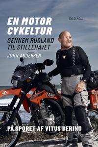 En motorcykeltur gennem Rusland til S