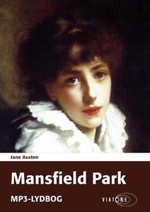 Mansfield Park (lydbog) af Jane Auste