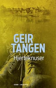 Hjerteknuser (lydbog) af Geir Tangen