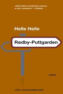 Rødby - Puttgarden (e-bog) af Helle H